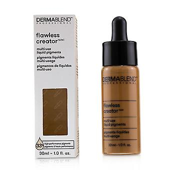 Dermablend Flawless Creator Multi Use Liquid Pigments Foundation - # 60n - 30ml/1oz