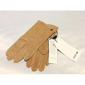 Lacoste Women's Leather Gloves - RV3488