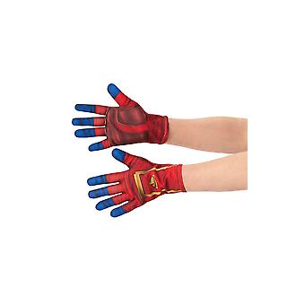 Captain Marvel Gloves - Child