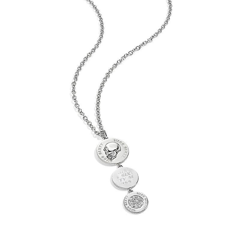 Miss Sixty 'Sixty Sixty' Necklace SMZB02