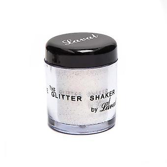 Shaker Glitter vrac Laval ~ blanc