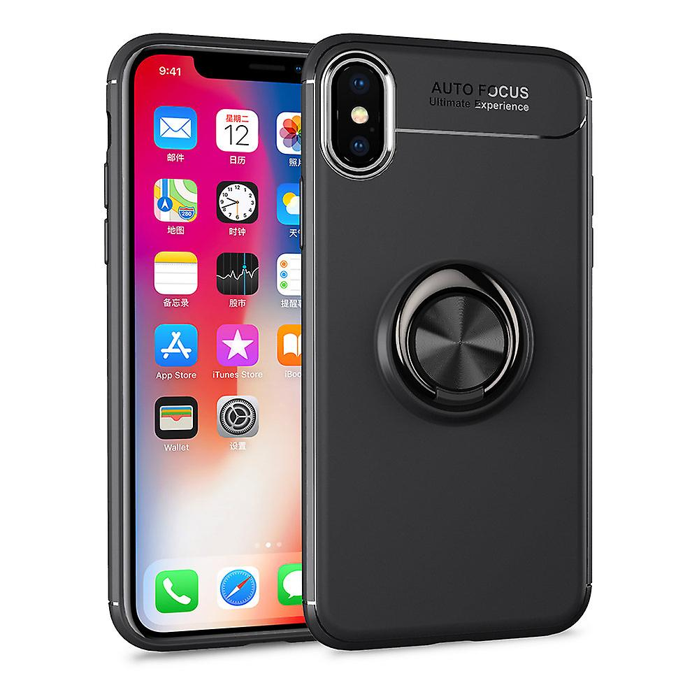iPhone XS MAX   Ring Holder Skal