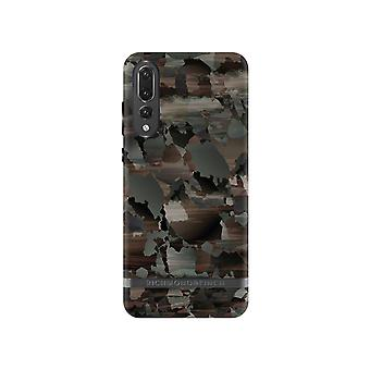 Richmond & Finch shells for Huawei P20 Pro Camouflage