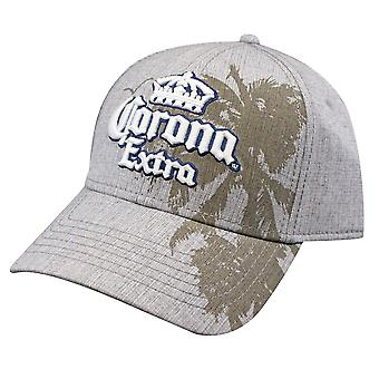 Corona palmetrærne ekstra Tan lue