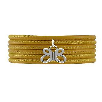 Beka & Bell 004A24S - Unisex bracelet - stainless steel