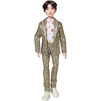BTS K-Pop Idol mode docka-suga