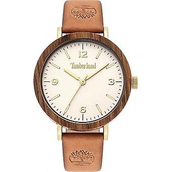 TIMBERLAND - Wristwatch - Ladies - TBL15958MYGBN.07 - NAYSON
