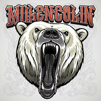 Millencolin - True Brew [CD] USA import