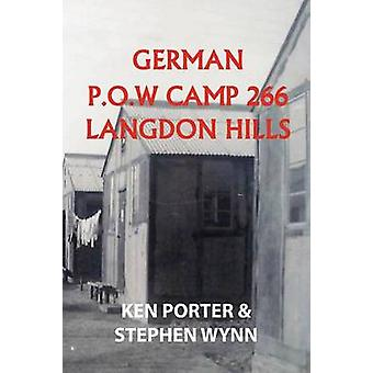 German P.O.W Camp 266 Langdon Hills por Porter & Ken