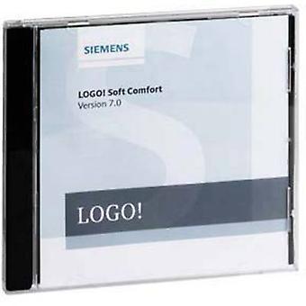 Siemens LOGO! Zachte Comfort V8 PLC software