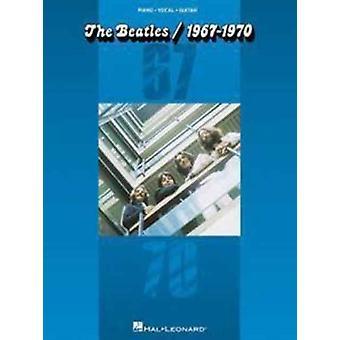 Beatles19671970 by The Beatles