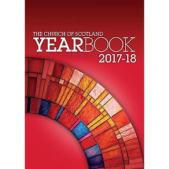 Church of Scotland Year Book 201718 by Galbraith & Douglas