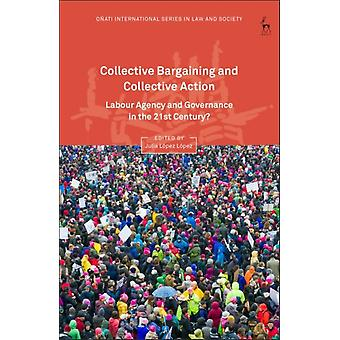 Collective Bargaining and Collective Action
