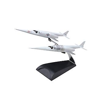 Douglas X-3 Stiletto Two Plane Set Diecast Model Airplane