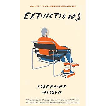 Udsættelser af Josephine Wilson