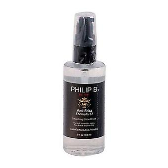 Anti-Frizz Treatment Anti-frizz Formula Philip B (60 ml)