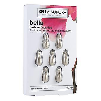 Kasvo hoito Flash Luminosidad Bella Aurora