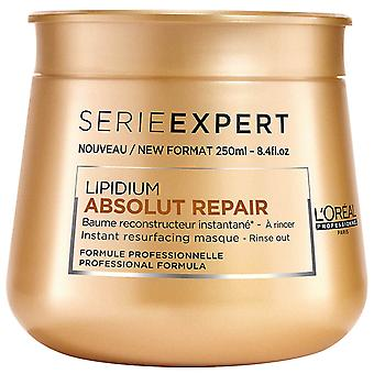 L'oreal se absolut reparatur maskes 250ml