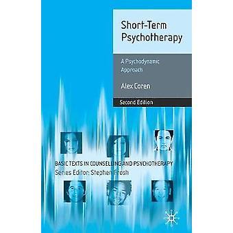 Psicoterapia ShortTerm de Coren & Alex