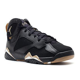 Air Jordan 7 Retro (Gs) 'Golden Moment' - 304774-030 - Shoes