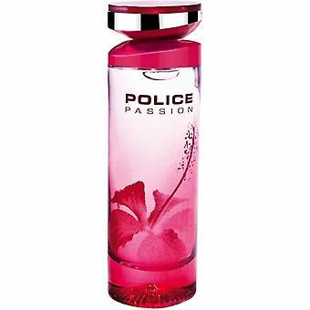 Polizia Donna Passione Eau de Toilette Spray 100ml