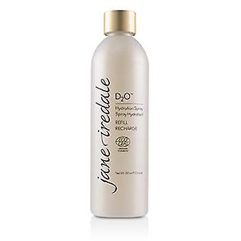 Jane Iredale D2o Hydration Spray Recarga 281ml/9.5oz