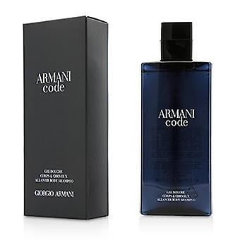 Giorgio Armani Armani Code All-over Body Shampoo 200ml/6.7oz