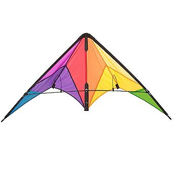 HQ Kites Calypso II Radical R2F Stunt Kite Ages 8 Years+