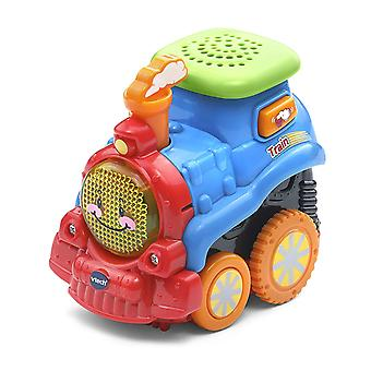 Vtech Toot-Toot Drivers Press 'n' Go Train
