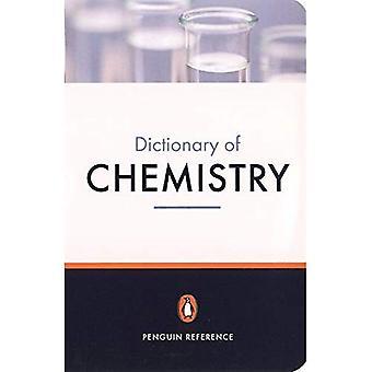 O dicionário do pinguim da química (livros de referência do pinguim)