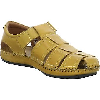 Pikolinos Tarifa 06J5433HONEY universele zomer heren schoenen