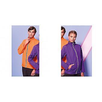 AWDis Cool bare voksne Unisex Showerproof kjører jakke