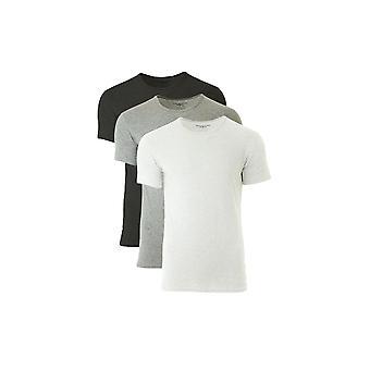 Tommy Hilfiger 3PAK 2S87905187004 universal ganzjährig Herren T-shirt
