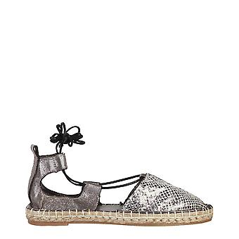 Ana Lublin Original Women Spring/Summer Flat Shoe - Grey Color 30182