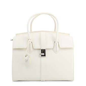 Trussardi Original Women All Year Handbag - White Color 49017