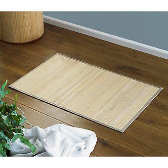 Country Club Bamboo Mat, Naturel