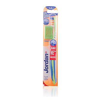 Cepillo de dientes Advanced Soft Jordan