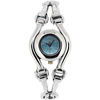 Olivia Collection Damen blaues Zifferblatt Armband Strap Dress Watch COS34