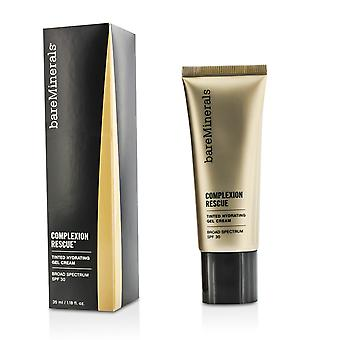 Complexion rescue tinted hydrating gel cream spf30 #04 suede 182626 35ml/1.18oz