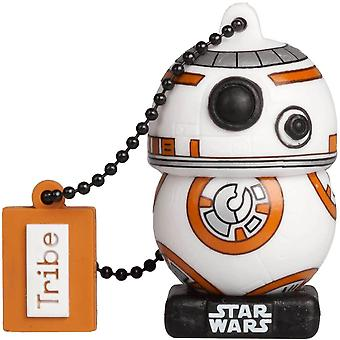Star Wars BB-8 USB geheugen stick 16GB