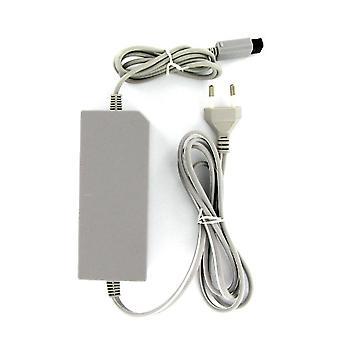 Kabalo AC Power Supply (met EU PLUG) lood/adapterkabel voor Nintendo Wii Console