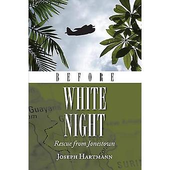 Before White Night by Hartmann & Joseph