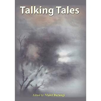 Talking Tales by Barungi & Violet