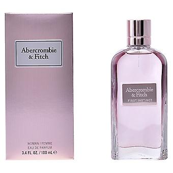Women's Perfume First Instinct Abercrombie & Fitch EDP/50 ml