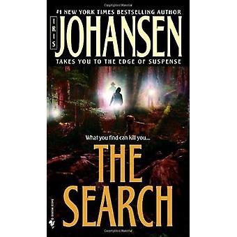The Search (Bantam mass market ed) by Iris Johansen - 9780553582123 B