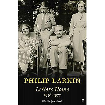 Philip Larkin - Letters Home by Philip Larkin - 9780571335596 Book
