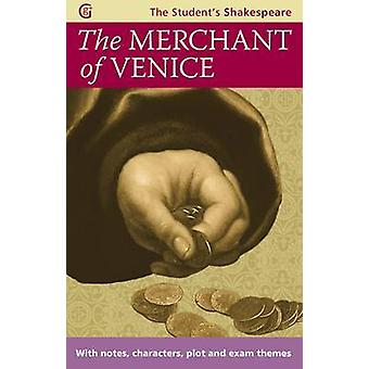 The Merchant of Venice - The Student's Shakespeare - With Notes - Char