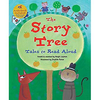 The Story Tree by Hugh Lupton - 9781782854210 Book