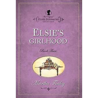 Elsie Dinsmore - v. 3 by Martha Finley - 9781598564020 Book