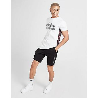 New Supply & Demand Men's Military Shorts Black